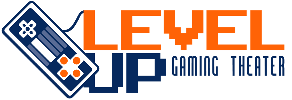 Level Up Gaming NC