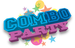 Combo video game truck and laser tag party in Greenville North Carolina